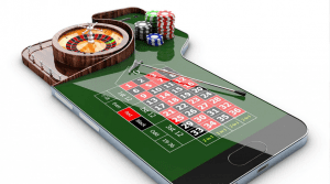 What is the safest casino game?