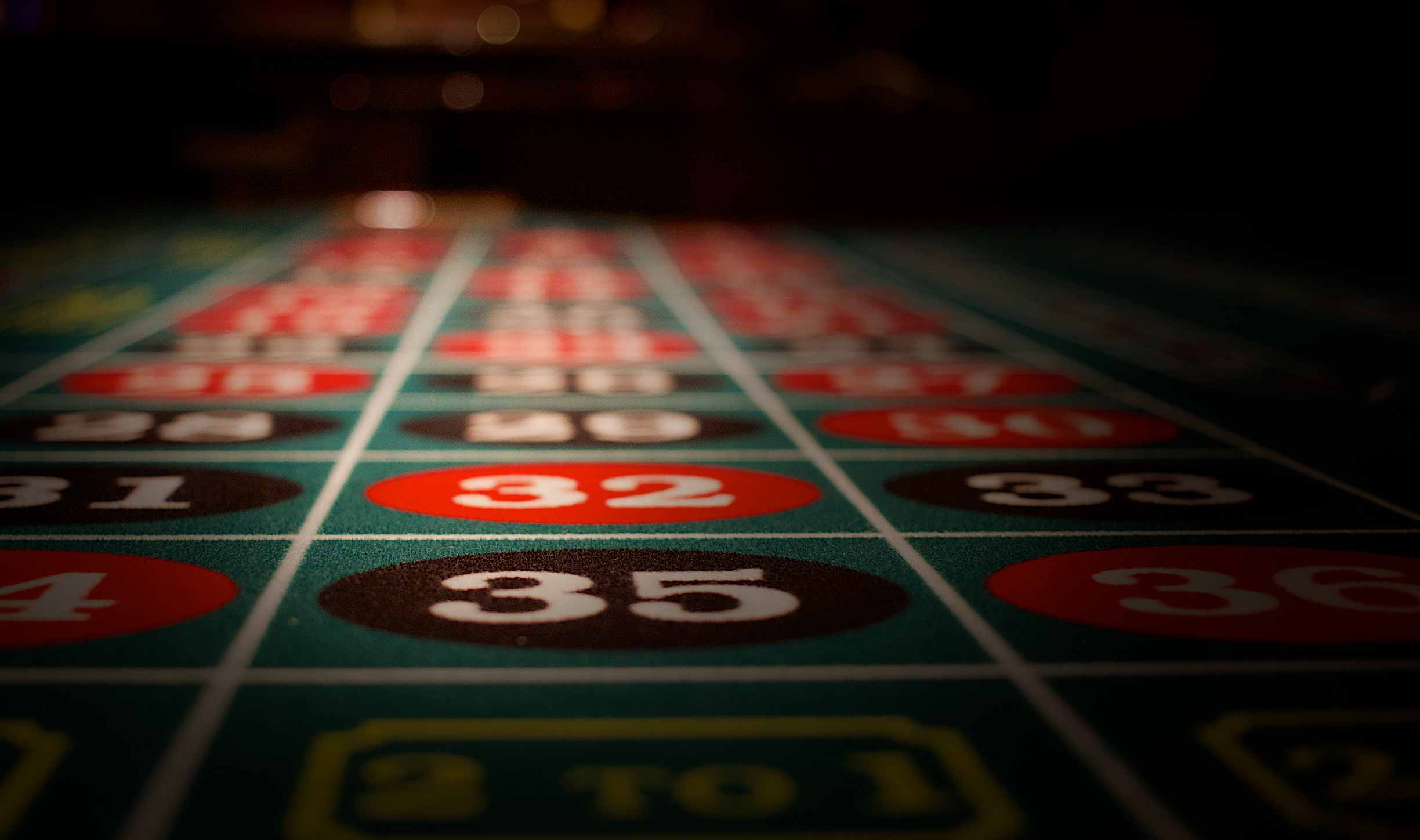 What is the best bet in roulette?
