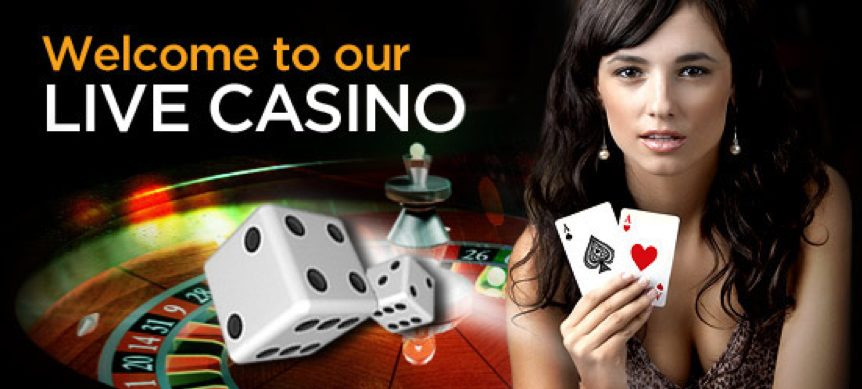 Best Live Casino Welcome Bonus