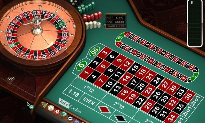 The Best Roulette Sites