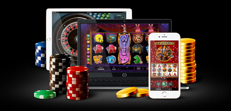 How do you cash out on online casino